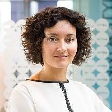 Karolina Serafin Nivea